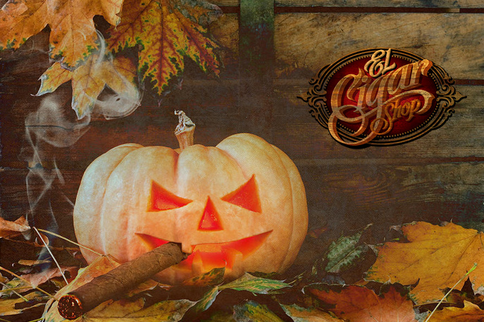 Top Cigars for Halloween - Part 1