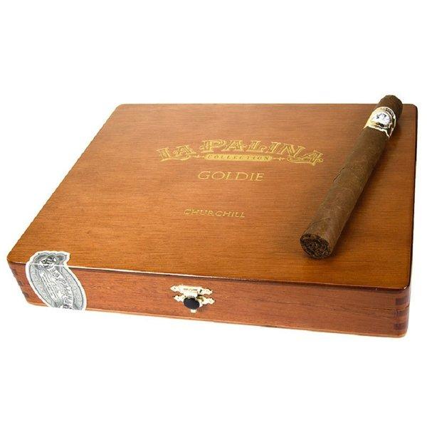 La Palina La Palina Goldie Churchill 2019 Box of 10