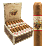 AJ Fernandez AJ Fernandez New World Connecticut Robusto Box of 20