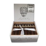 Caldwell Cigars Caldwell Cigars Long Live the King Marquis- 60 x 6 Box of 24