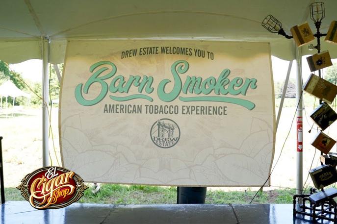 Barn Smoker 2020