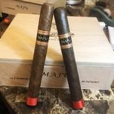 DBL Cigars DBL MAFU Cameroon Toro