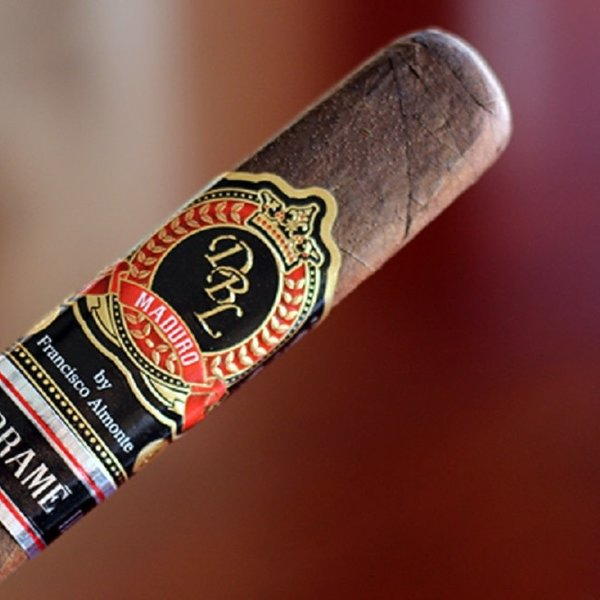 DBL Cigars DBL DERRAME III- Limited Edition Toro Gordo Maduro Bundle of 20