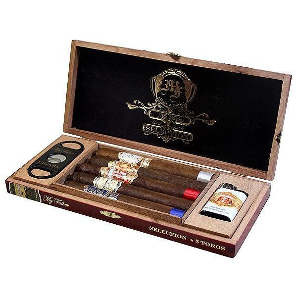 My Father Cigars My Father Toro Gift Box