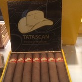 Tatascan Tatascan Connecticut Shade Churchill