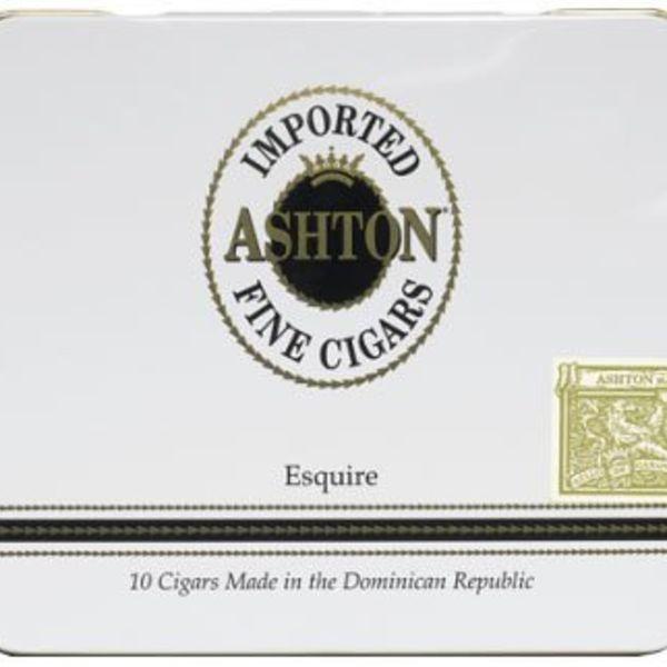 Ashton Ashton Classic Esquire