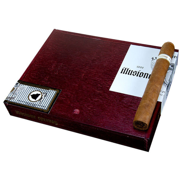 illusione illusione Epernay D'Aosta Epernay- 6 x 50- Box of 10