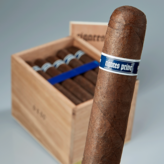 illusione illusione Cigars Privé Robusto Maduro- 5 x 52