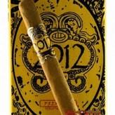 LEAF by Oscar Oscar Valladares 2012 Connecticut Toro Yellow Edition