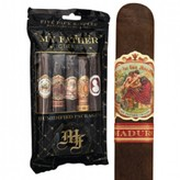 My Father Cigars My Father Five Pack Humidified Sampler #1