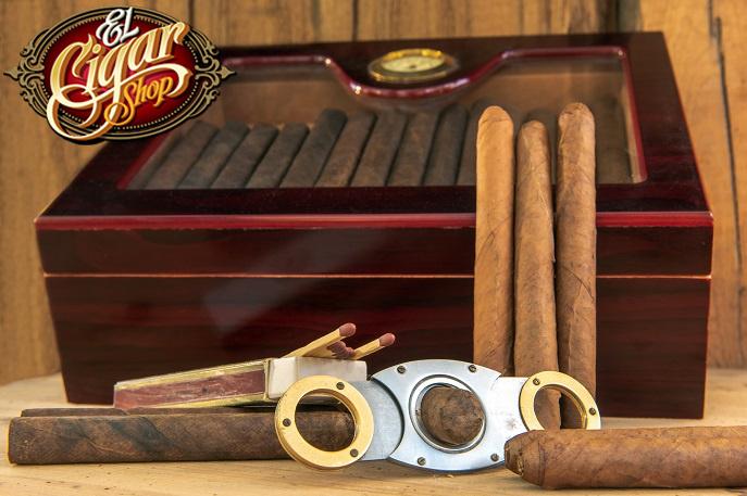 Buy Cigar Humidor Online