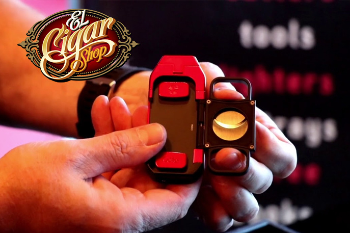 Colibri Cigar Lighters Online
