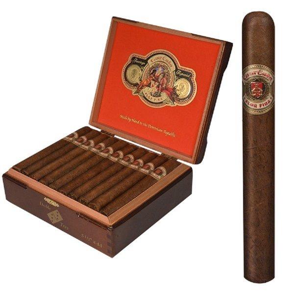 JC Newman/ Fuente Arturo Fuente Casa Cuba Doble Tres Box of 30