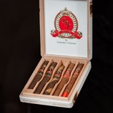 DBL Cigars DBL Gift Box- 5 Cigar Sampler