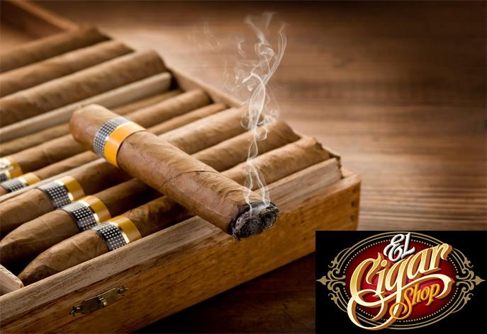 Discount Online Cigar Shop