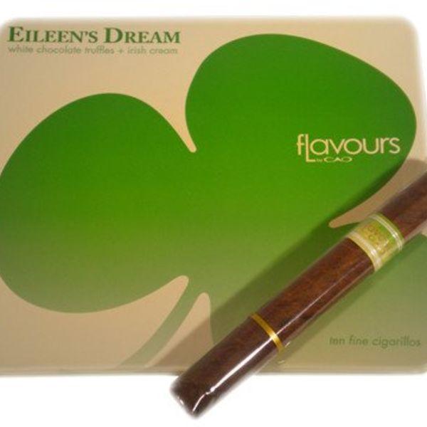 CAO CAO Eileen's Dream