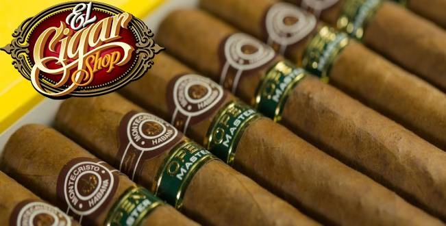 Cigar Distributor