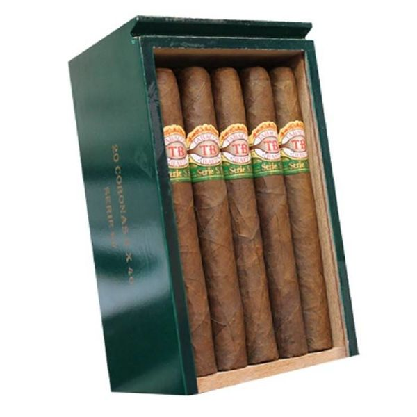 My Father Cigars My Father Tabacos Baez Serie SF Toro