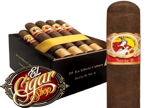 La Gloria Cuban Cigars