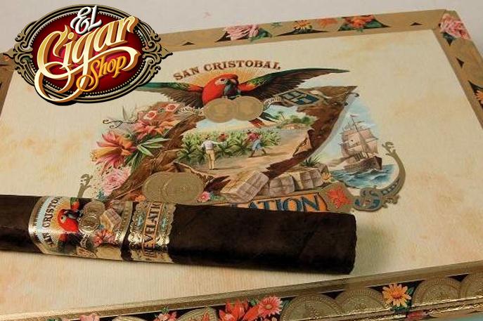 San Cristobal Cigars