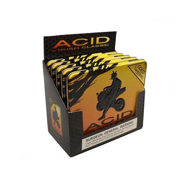ACID ACID Krush Gold Sumatra