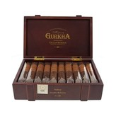 Gurkha Cigar Group, Inc Gurkha Cellar Reserve 18 Year Solara Double Robusto
