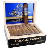 Perdomo Perdomo Reserve 10th Anniversary Maduro Robusto Box of 25