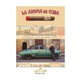 Ashton La Aroma de Cuba Churchill