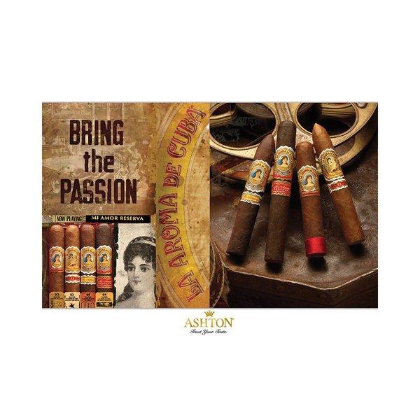 Ashton La Aroma de Cuba Robusto