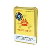 Monte Cristo Montecristo Memories