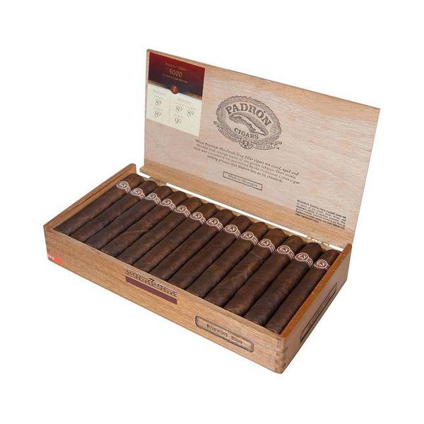 Padron Cigars Padron 5000 Maduro
