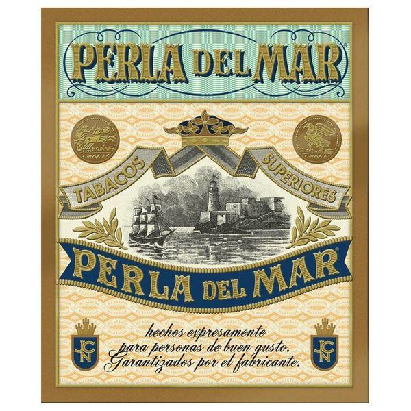 "JC Newman/ Fuente Perla del Mar Perla ""G"" Natural"