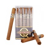 JC Newman/ Fuente Quorum Churchill Natural  Bundle