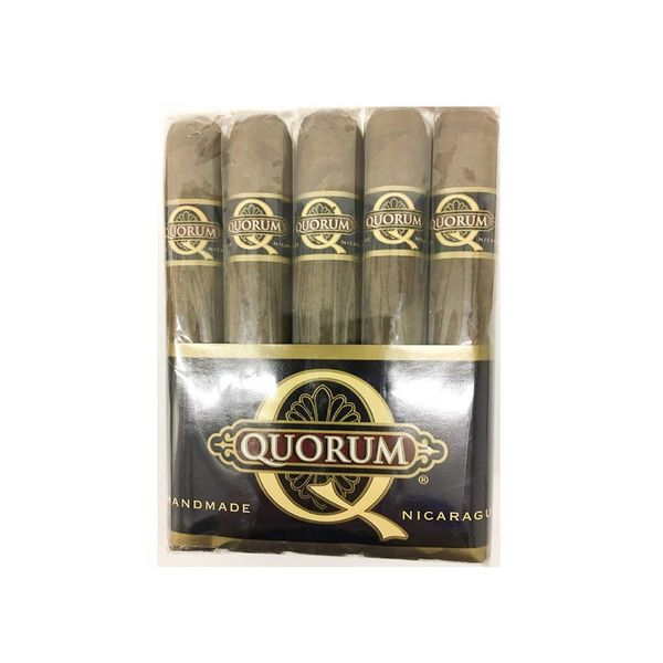 JC Newman/ Fuente Quorum Corona Natural Bundle