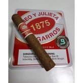 Romeo y Julieta Romeo Y Julieta 1875 Petit Bully Cigarros