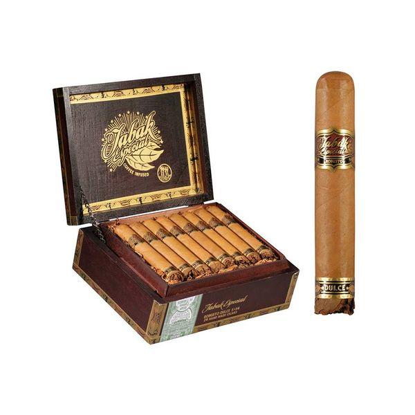 Tabak Tabak Especial Robusto Dulce
