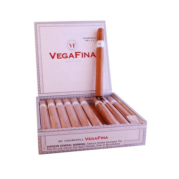 Vega Fina Vega Fina Churchill
