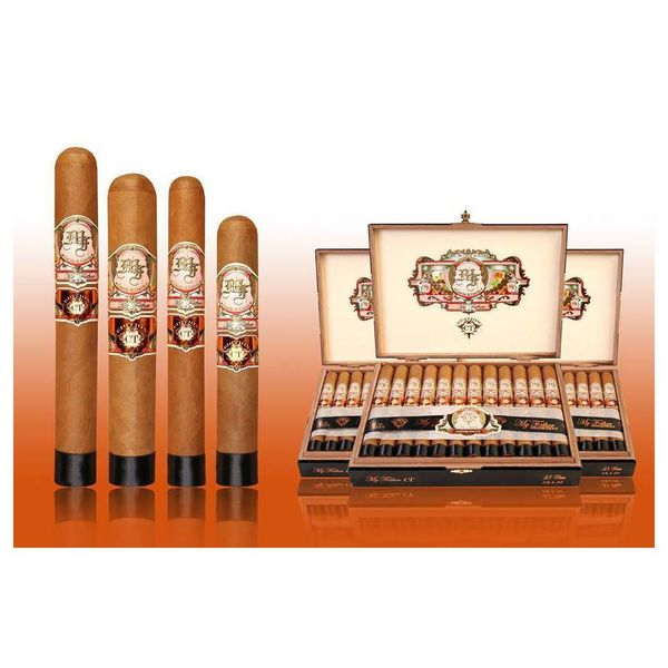 My Father Cigars My Father Connecticut Toro