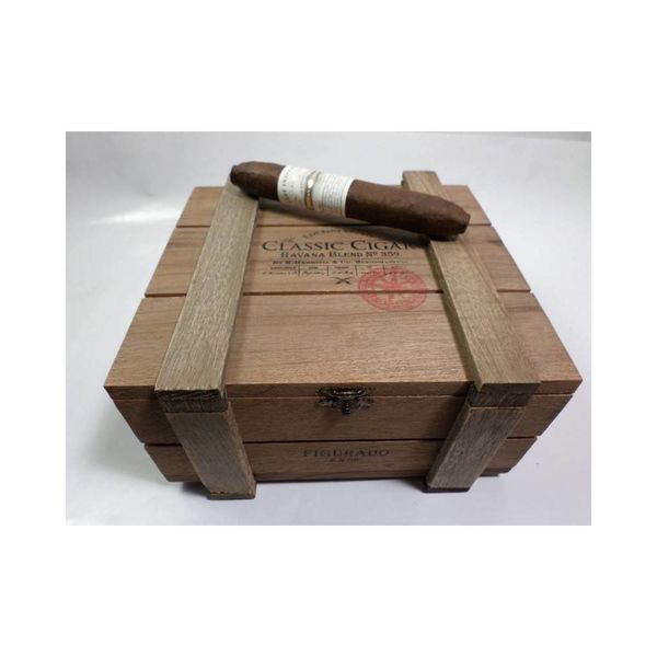 Gurkha Cigar Group, Inc East India Classic: Havana Blend Toro