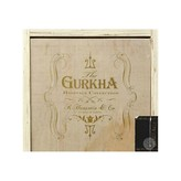 Gurkha Cigar Group, Inc Gurkha Heritage Maduro Robusto