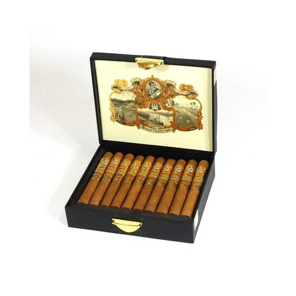 Gurkha Cigar Group, Inc Gurkha Royal Challenge Natural Toro