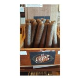 Yaxel Cigars El Cigar's 6x60 Habano Bundle of 25