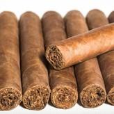 El Titan de Bronze El Cigar's Family Series S.G. 5 Pack Corojo Toro