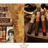 Ashton La Aroma de Cuba Mi Amor Belicoso