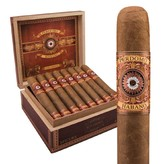 Perdomo Perdomo Habano Bourbon Barrel-Aged Sungrown Gordo Box of 24