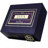 Java Java Maduro Petit Corona  Box of 40