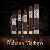 Perdomo Perdomo Habano Bourbon Barrel-Aged Maduro Epicure