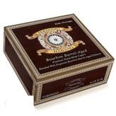 Perdomo Perdomo Habano Bourbon Barrel-Aged Maduro Churchill Box of 24
