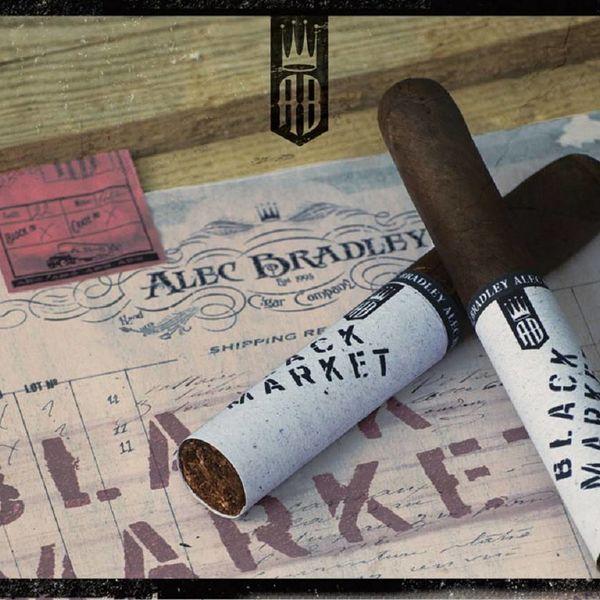 Alec Bradley Alec Bradley Black Market Toro