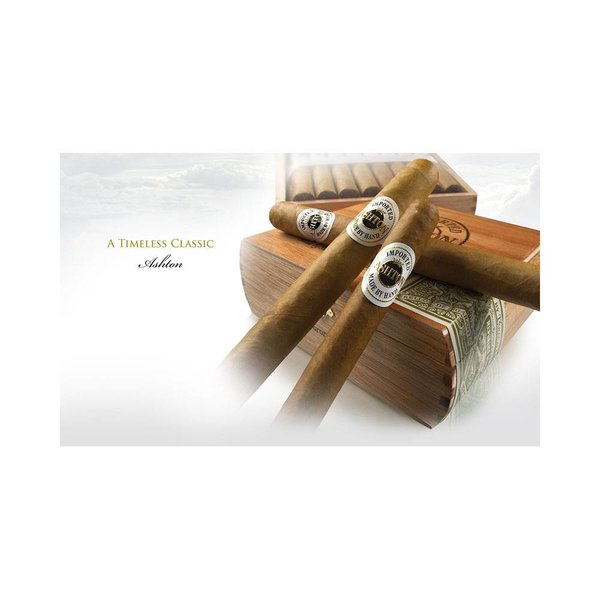 Ashton Ashton Classic Churchill Box of 25